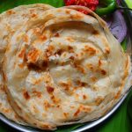 Malabar Paratha Recipe / Kerala Parotta Recipe / How to Make Malabar Parotta