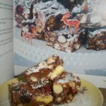 Nigella's Rocky Road Crunch Bars – Christmas Recipes