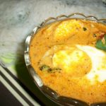 Creamy Egg Curry Recipe