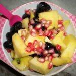 Nigella's Antioxidant Fruit Salad – Summer Special Recipes