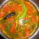 Rasam-My Version