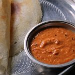 Tomato Chutney Recipe / Thakkali Chutney Recipe