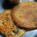 Vegetable Uthappam Recipe / Veg Uthappam Recipe