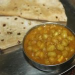 Easy Green Peas Curry with No Onion & Tomato – Pattani Curry Recipe