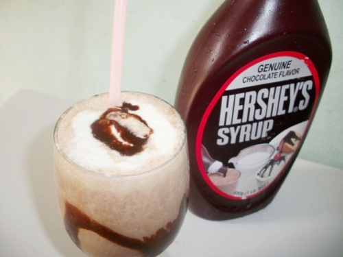 Sharjah (Chocolate Banana Smoothie) – Summer Special Recipes