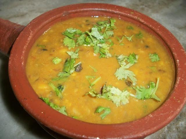 Panchmela Dal Recipe