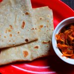 Rumali Roti Recipe / Roomali Roti Recipe