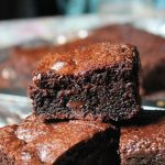 Nigella's Everyday Brownies Recipe / Best Chocolate Brownies Ever