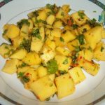 Malaysian Mango Salad – Summer Special Recipes