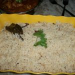 Aromatic Rice Pilaf