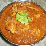 Goa Chicken Curry