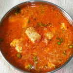 Bengali Yogurt Fish Curry