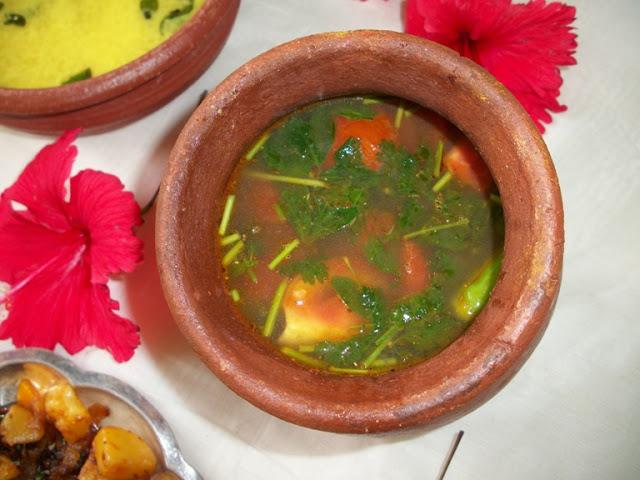 Keralan Varutharacha Rasam