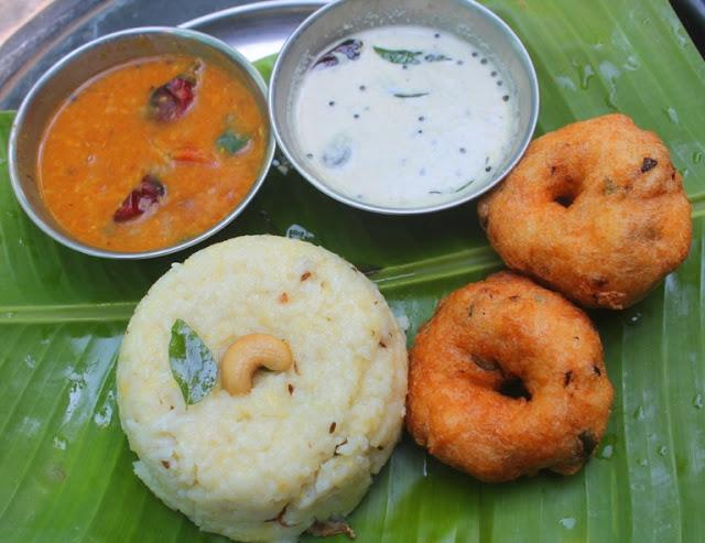 Ven Pongal Recipe / Ghee Pongal Recipe / Pongal Recipe