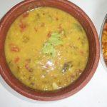 Varan /  Maharashtrian Dal