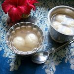 Bengali Rasgulla – Sweets for Diwali