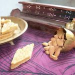 Milk Powder Barfi – Sweets for Diwali