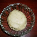 Whole Wheat Pizza Dough – Low Fat Healthy Pizza Base