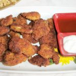 Fried Chicken Nuggets – Indian Style