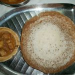 Homemade Spongy Appam / How to make the Perfect Appam Batter (without yeast)