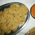 Instant Oats Vegetable Idli Recipe / Oats Veg Idli Recipe