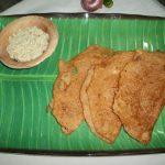 Amma's Ada Dosa / Mum's Lentil & Rice Crepes / How to Make Ada Batter