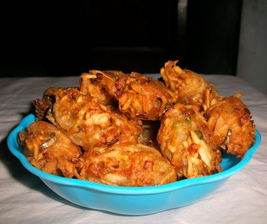 Homemade Fried Potato Tots / Tater Tots – Indian Style