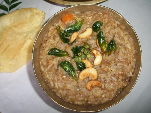 Bisibelabath Recipe / Special Sambar Sadam– Iyengar Style (Comfort Food)