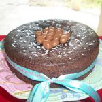 Ultimate Chocolate Fruit Cake / Super Moist Plum Cake- Christmas  Cake Recipes