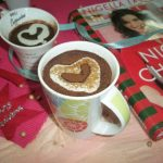 Hot Chocolate Drink / Hot Cocoa / Chocolate Milk / Cafe au Chocolat – Christmas Recipes