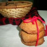 Soft Ginger Cookies – Christmas Special Recipes