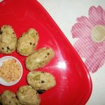 Oats Kara Kolukattai  /  Steamed Oats Dumplings – Healthy Recipe / Diabetic Recipes