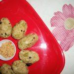 Oats Kara Kolukattai  /  Steamed Oats Dumplings – Healthy Recipe / Diabetic Recipes