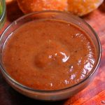 Dates & Tamarind Chutney Recipe / Sweet Chutney for Chaat