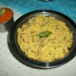Oats Pongal  / Oats with Moong Dal / Oats & Lentil Dish– Pongal Special Recipes / Diabetic Friendly Recipes