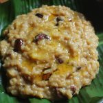 Sakkarai Pongal Recipe – Sweet Pongal Recipe