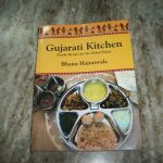 Gujarati Kitchen by Bhanu Hajratwala – Blogadda Book Review