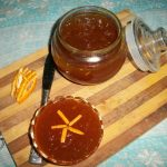 Homemade Orange Jam without Preservatives / Orange jam using Fresh Orange Juice / Orange Jelly – Jam Recipes