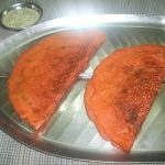 Instant Tomato Dosa – Dosa Recipes