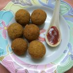 Potato Cheese Balls – Kids Special Recipes under 30 mins