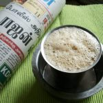 South Indian Filter Coffee / Degree Coffee/ Perfectly Brewed Coffee(Indian Style) – Perfect Way to Start a Day and a Century Old Coffee Story