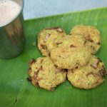 Green Peas Vadai / Pattani Vadai / Batani Vade – Vadai Recipes