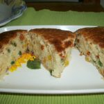 Eggless Tutti Fruity Cake – No Eggs/No Butter