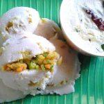 Vegetable Stuffed Idli Recipe