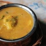 டிபன் சாம்பார் / Tiffin Sambar / Restaurant Style Sambar for Dosa, Idli or Pongal