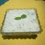 Cucumber Raita – Summer Special Recipes