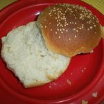 Homemade HamBurger Buns (Without Eggs) – Eggless Baking Recipes