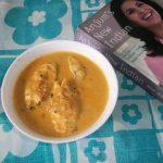 Anjum Anand's Goan Fish Curry