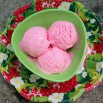 Rose Milk Icecream – Summer Special Recipes