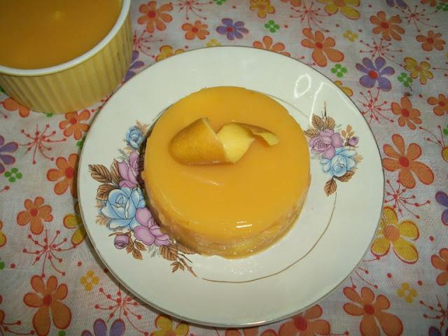 Mango Pudding Recipe – Kids Special Recipes / Summer Special Recipes